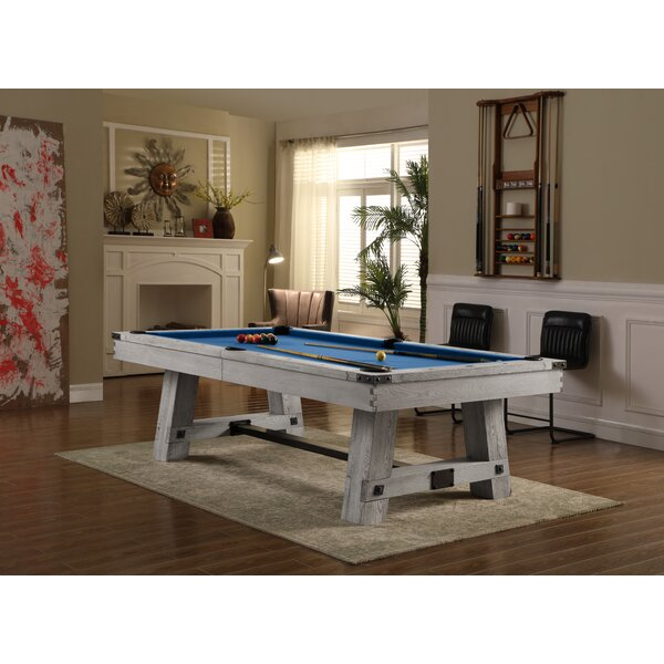 Yukon River Slate Pool Table by Playcraft Playcraft
