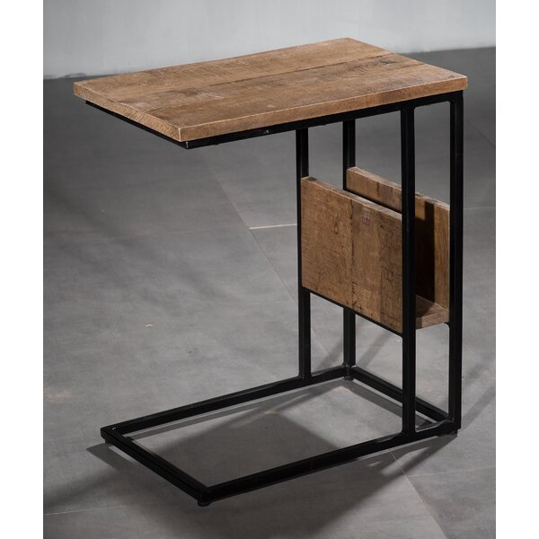 Brumiss Tray Table By Williston Forge