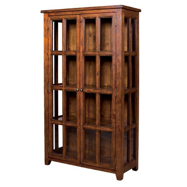 Yorba Linda Curio Cabinet By Loon Peak Read Reviews