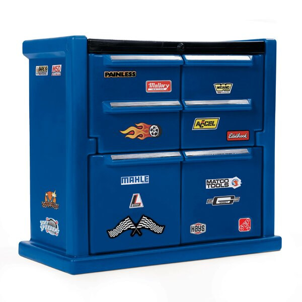 Tool Chest by Step2
