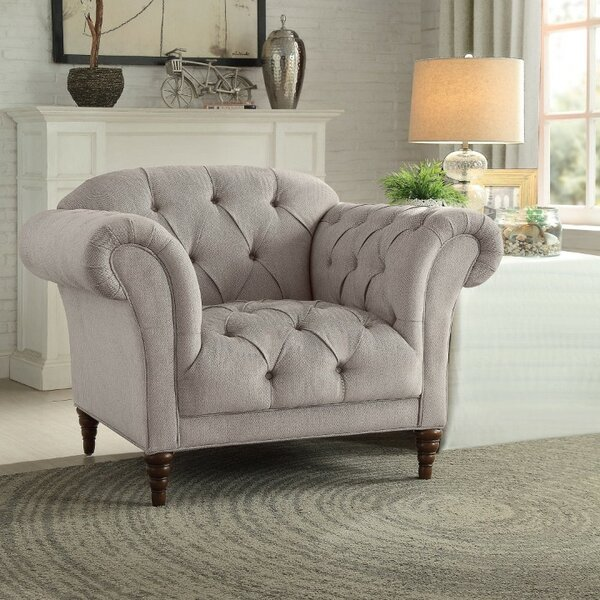 Kylah Armchair by Darby Home Co