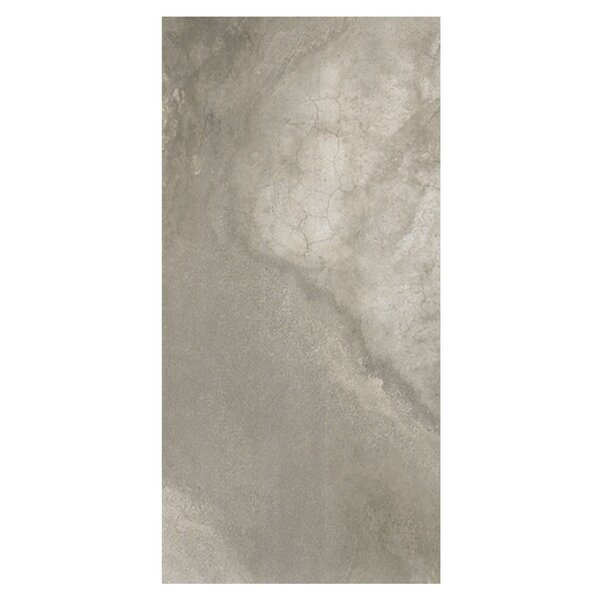 Waterfall Victoria 12 x 24 Porcelain Wood Look Tile in Light Brown by Casa Classica