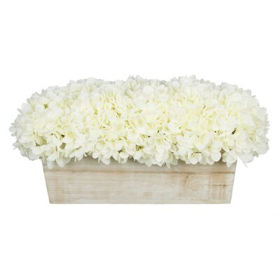 Artificial Flower Arrangements You Ll Love Wayfair