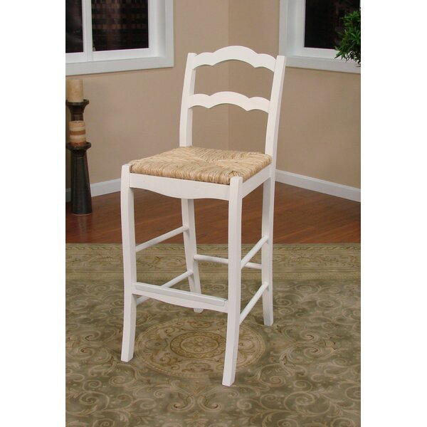 Bar & Counter Stool (Set of 2) by American Heritage American Heritage