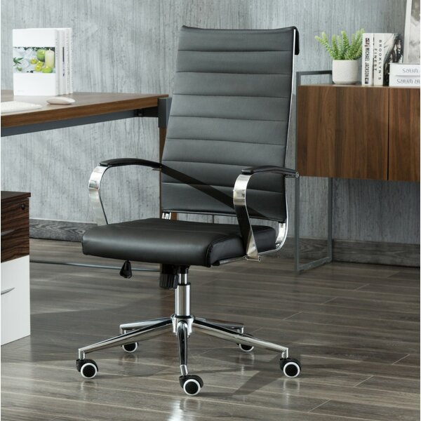Madisyn Office Chair by Orren Ellis