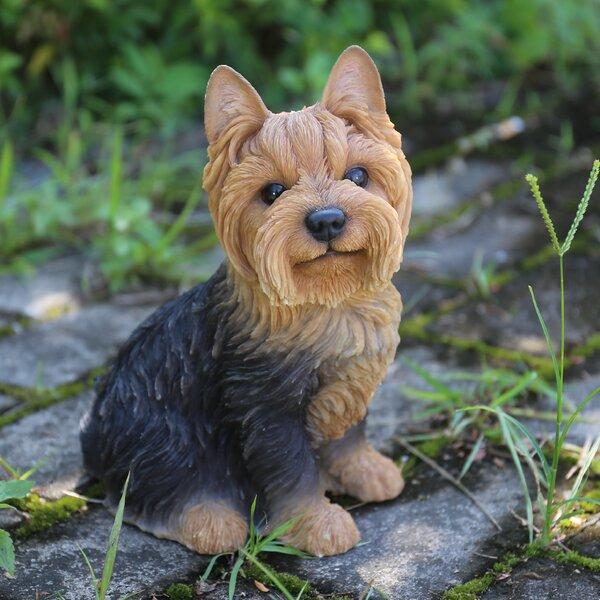 Digging Dog Statue Wayfair