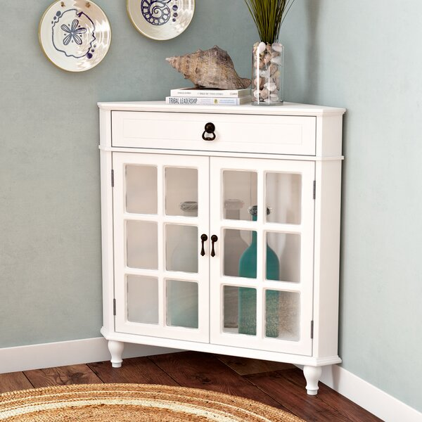 Parina 2 Door Accent Cabinet By Beachcrest Home