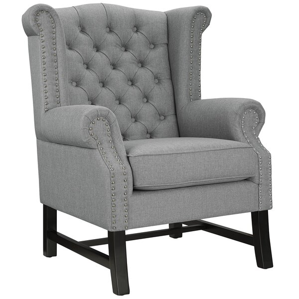Armchair by Modway Modway