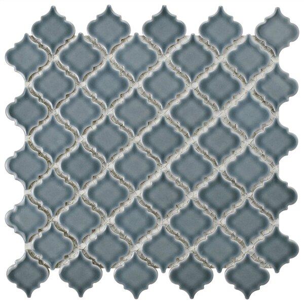 Pharsalia 2 x 2 Porcelain Mosaic Tile
