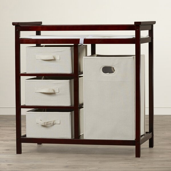 Hennis Sawyer Avery Changing Table by Viv + Rae