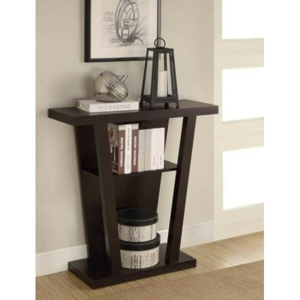 Zada Console Table By Wrought Studio