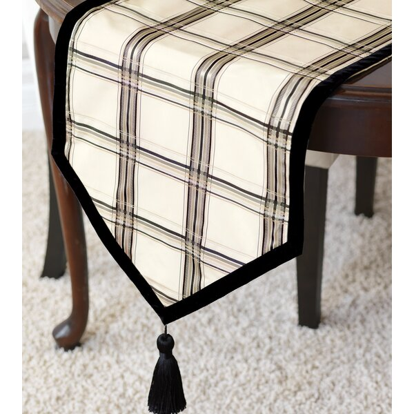 Abernathy Table Runner by Eastern Accents