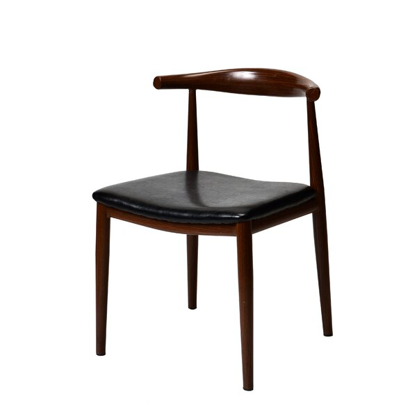 Wrigley Upholstered Side Chair (Set Of 2) By Union Rustic