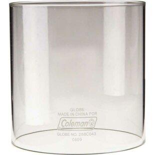 Clear Gl Lantern Globe
