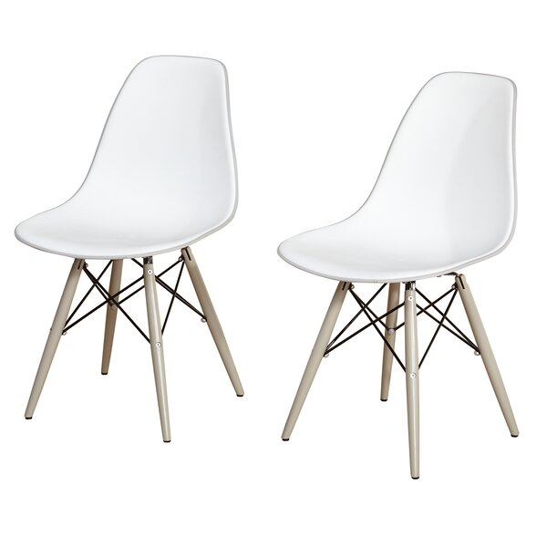 Elizabethtown Dining Chair (Set of 2) by George Oliver