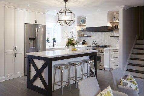 kitchen ideas. Cottage Country Kitchen Design Ideas  Wayfair