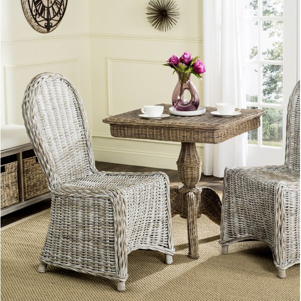 Margaree Side Chair (Set of 2) by One Allium Way