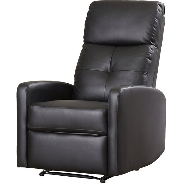 Suai Manual Recliner By Latitude Run