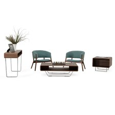 Belafonte 5 Piece Coffee Table Set by Wade Logan