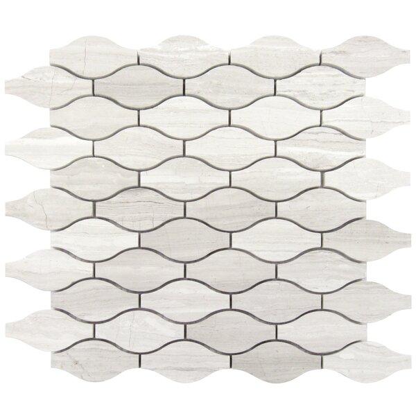 2 x 2 Natural Stone Mosaic Tile