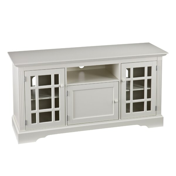 Deforge TV Stand for TVs up to 55 by Darby Home Co