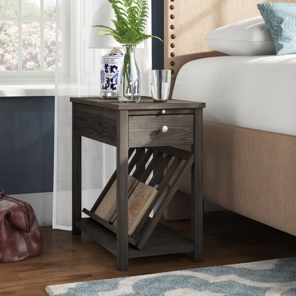 Adelaide End Table by Grovelane Teen