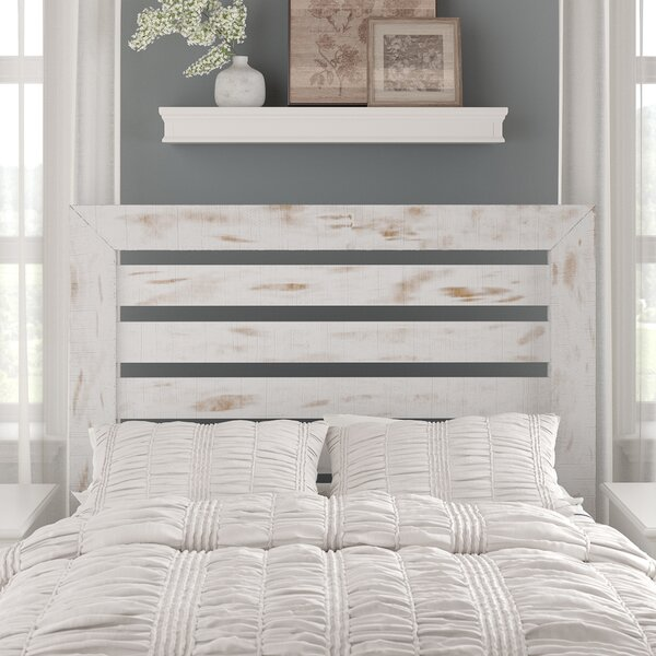 Castagnier Slat Headboard by Lark Manor