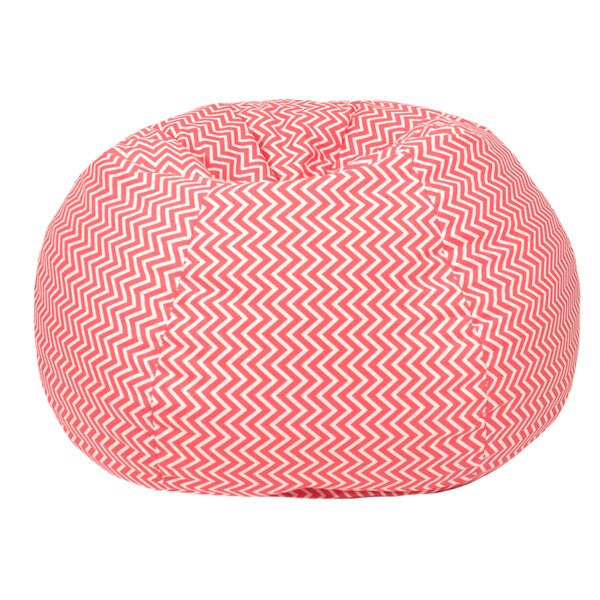 Cosmo Bean Bag Chair by Gold Medal Bean Bags