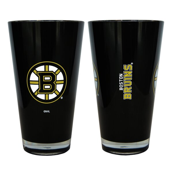 NHL Acrylic Single Tumbler by Boelter Brands
