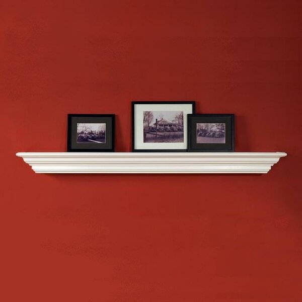 Marilyn Fireplace Mantel Shelf By MantelCraft