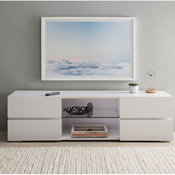 Kenilworth 55 TV Stand by Wade Logan