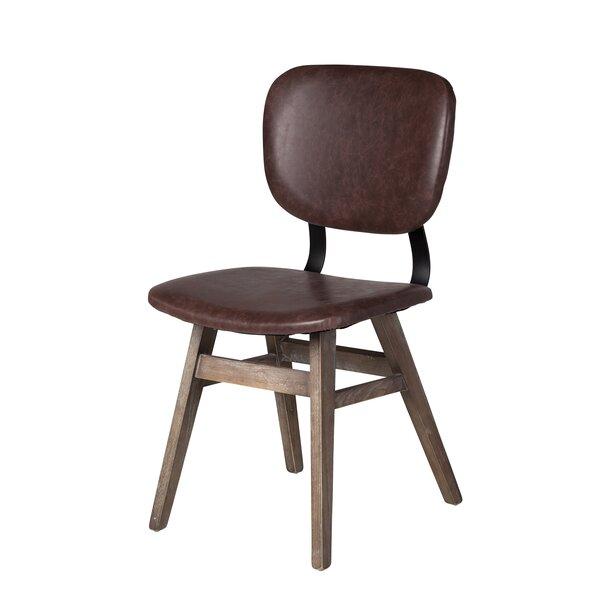 Bensonhurst Upholstered Dining Chair By Gracie Oaks