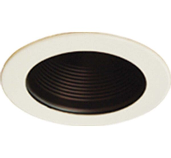 Baffle 5 Recessed Trim by Volume Lighting