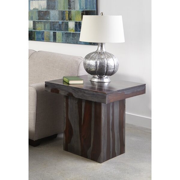 Cothern End Table by Loon Peak