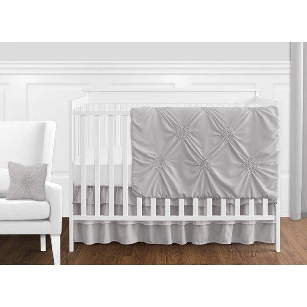 Harper 11 Piece Crib Bedding Set by Sweet Jojo Designs