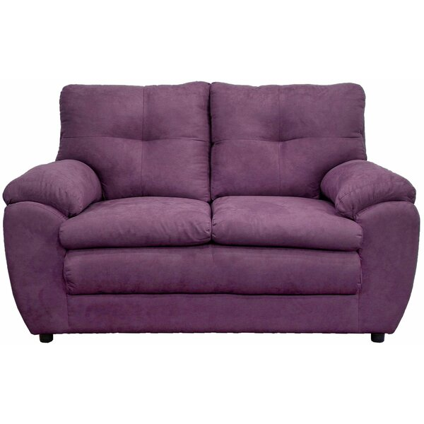 #2 Beneduce Loveseat By Red Barrel Studio Read Reviews