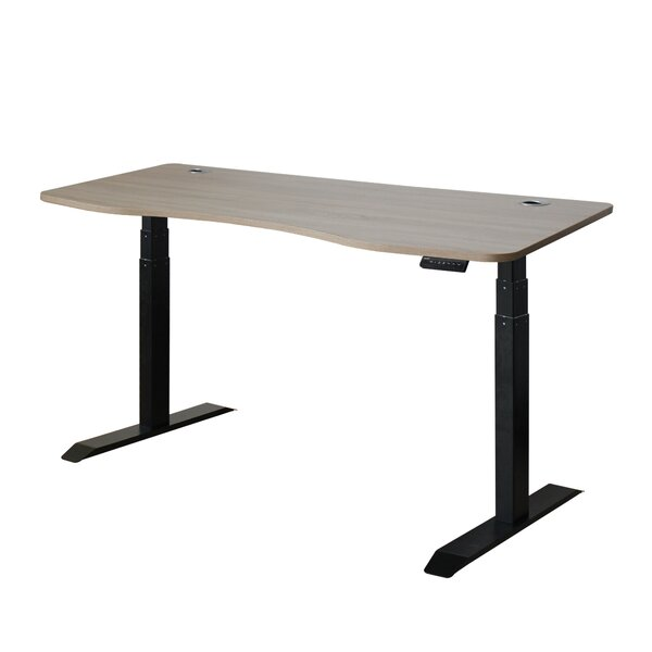 Toni Ergonomic Height Adjustable Standing Desk