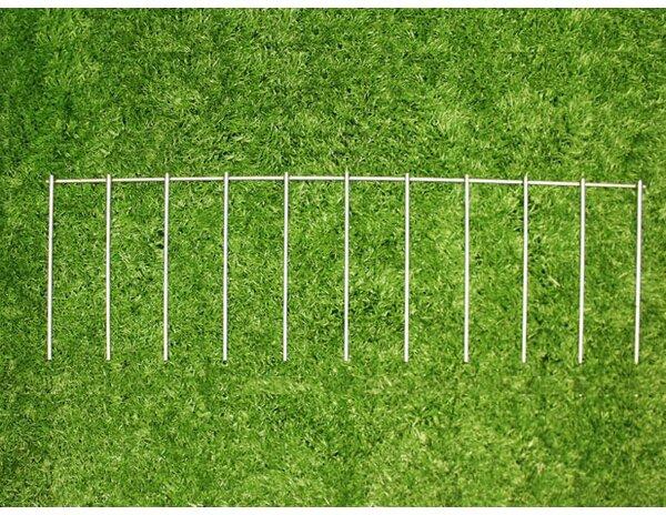 Dog Pet Barrier Set Of 10 By Dig Defence Llc.