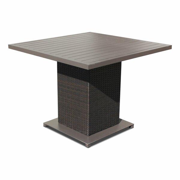 Napa Dining Table by TK Classics