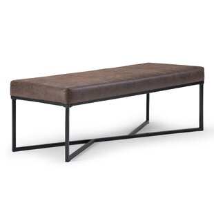 Surratt Upholstered Bench