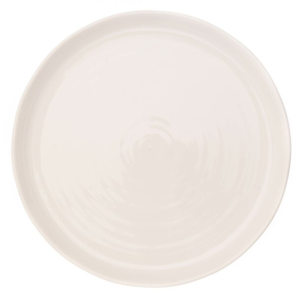 Pinch Dinner Plate (Set of 4) by Canvas Home