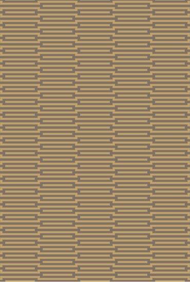 Olinda Wenge/Golden Brown Rug by Corrigan Studio
