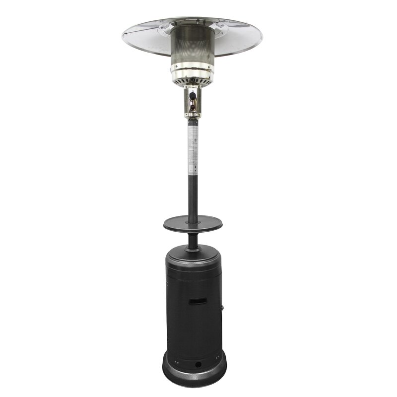 Btu Propane Standing Patio Heater
