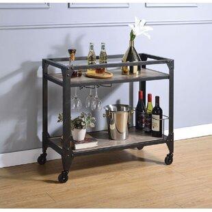 Anya Bar Cart