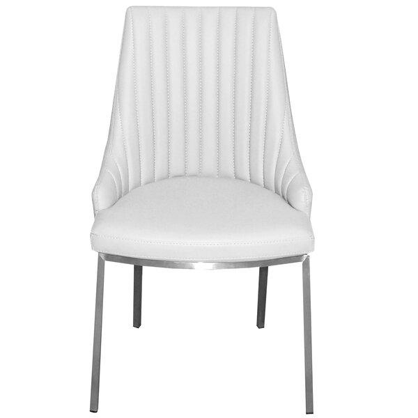 Groveland Side Chair (Set Of 2) By Orren Ellis