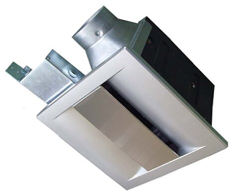 Super Quiet 80 CFM Bathroom Ventilation Fan by Aero Pure