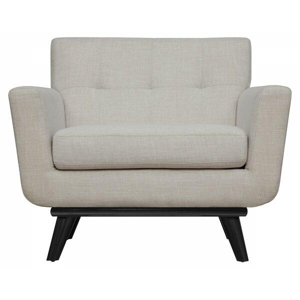 Granata Club Chair by George Oliver