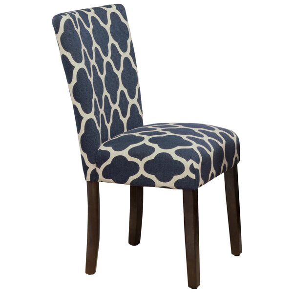 @ Conde Parsons Chair (Set of 2) by Red Barrel Studio  #$189.99!