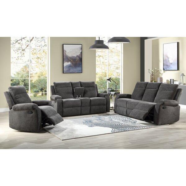Rolfe Configurable Living Room Set by Red Barrel Studio