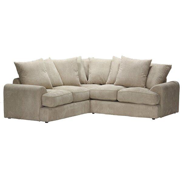 Patio Furniture Ackerman Symmetrical Sectional